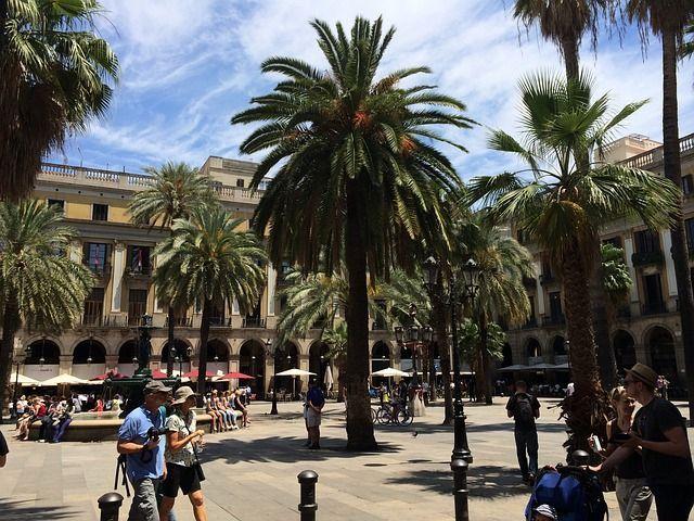 barcelona-735398_640 Walk Barcelona