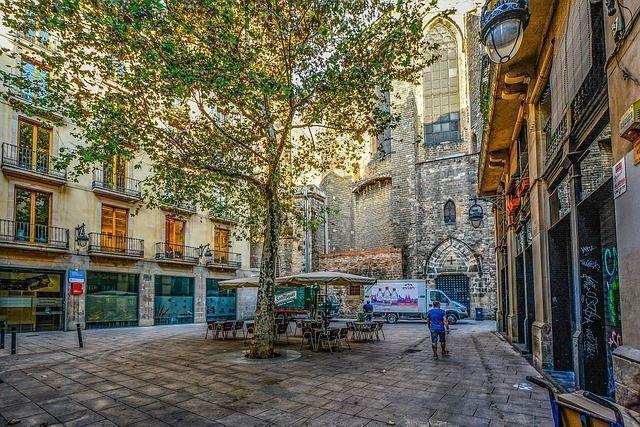 gothic-1910206_640 Walk Barcelona