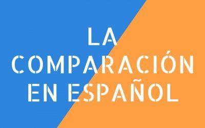 LA-COMPARACIÓN-EN-ESPAÑOL-400x250 Blog