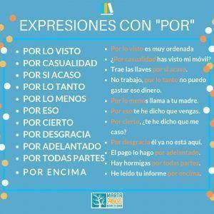 expresiones-con-por-300x300 Uso de por y para en español