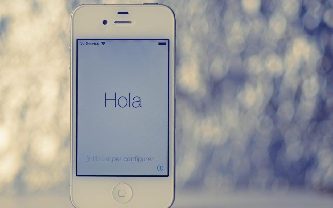 Utiliza tu español: tablero de preguntas